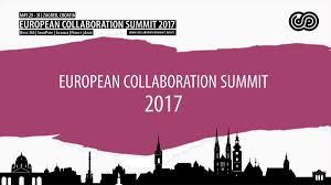 European Collaboration Summit 2017