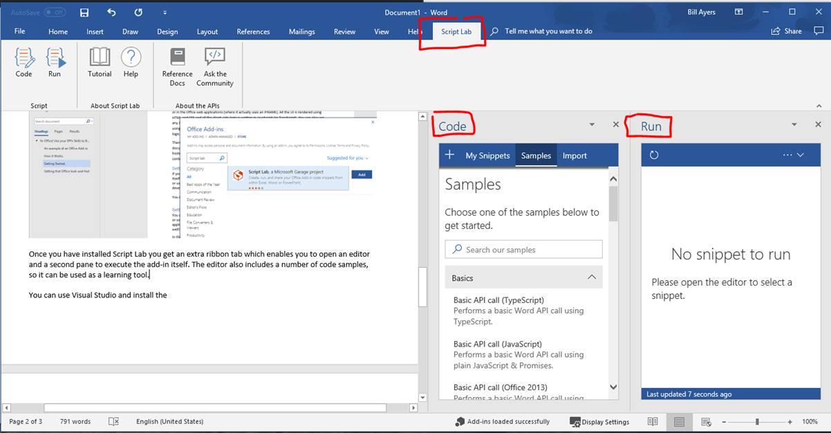 Yo Office! Use your SPFx Skillz to Build Add-ins - spdoctor com